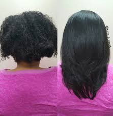 keratin treatment on black hair before and after keratin treatment magic smoothing hair was never so easy