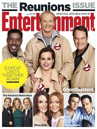 ghostbusters u0027 cast reunites for 30th anniversary ny daily news