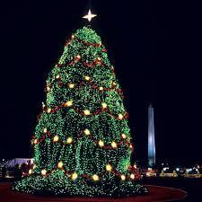 best 10 ways to celebrate the holidays in washington dc