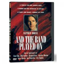 and the band played on dvd hbo shop
