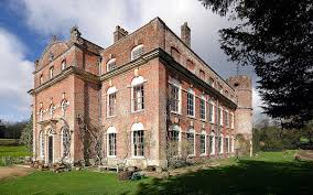 biddesden house country house of diana mitford and bryan