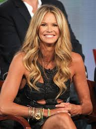 soft hairstyles for women over 50 elle macpherson s soft waves haute hairstyles for women over 50