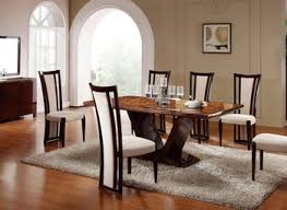 furniture delightful marble top round dining table circle set