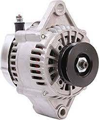 amazon com db electrical adr0405 new alternator for aftermarket