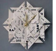 wedding clocks gifts 1st anniversary gifts for celebrate in style