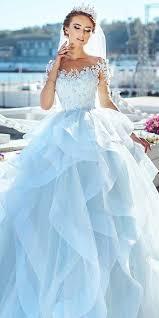 blue wedding dresses top 24 wedding dresses for celebration celebrations wedding