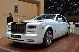 Rolls Royce Phantom Has Serenity Now Autoguide Com News