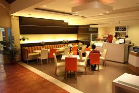 The Circular Dining Room by The Circle Inn U2013 Hotel U0026 Suites Bacolod First Class Hotel