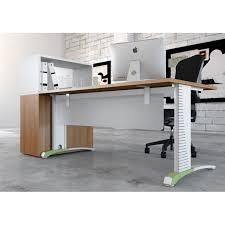 couleur bureau bureau compact couleur votre mobilier de bureau original
