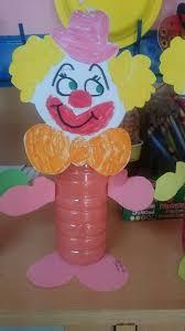 25 unique clown crafts ideas on circus crafts circus