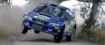 subaru wrc 2007 9 reasons why the subaru impreza wrx sti is better than the