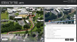 Unf Campus Map Directions Road Closures And Seasonal Events