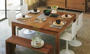 alinea table de cuisine table salle a manger alinea idées de design maison faciles
