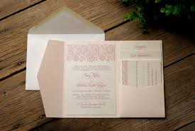 pocket invitation envelopes wedding invitation pocket envelopes wedding party decoration