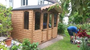 superior apex sheds in shropshire and west midlands