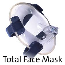 full face masks for cpap u0026 bilevel therapy direct home medical