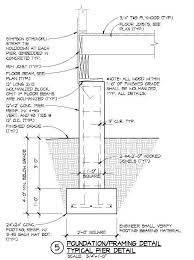 free pier and beam house plans house interior