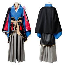 Samurai Halloween Costume Carnival Costume Samurai Promotion Shop Promotional Carnival