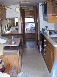 Rv Renovation by Sonic Sn230vrl Travel Trailer Venture Rv Regarding Best Of Rv