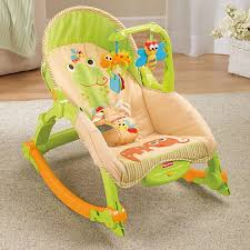 Infant Rocking Chair Fisher Price Newborn To Toddler Portable Rocker T2518 Fisher Price