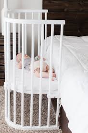Bed Side Cribs by 56 Best Ways To Babybay Images On Pinterest Baby Registry
