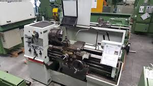 colchester dickson used machine for sale