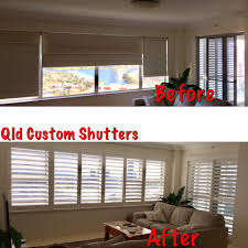 Shutters And Blinds Sunshine Coast Recent Projects U2013 Call Us 0422 753 135