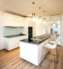 luminaire cuisine moderne luminaire cuisine avec cuisine moderne avec ilot table de cuisine