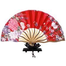 japanese folding fan fans polyvore