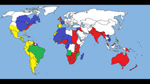 Imperialism Africa Map by Imperialism Youtube