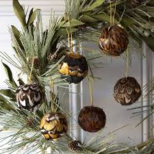 assorted feather ornament 1 5