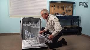 Buy Maytag Dishwasher Maytag Dishwasher Repair U2013 How To Replace The Lower Spray Arm