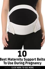 belly bands for pregnancy 10 best maternity support belts to use during pregnancy