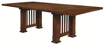 mission style dining room set fresh mission style dining table all dining room