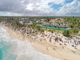Map Of Punta Cana Grand Palladium Bavaro Suites Resort U0026 Spa