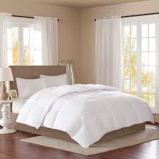 What Is A Feather Bed Down Comforters U0026 Down Duvets Kohl U0027s
