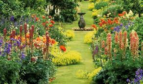 pictures of a garden alan titchmarsh on planning a great garden garden life style