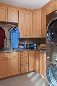 washing machine in kitchen design waypoint living spaces exactly what you had in mind