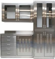 Steel Kitchen Cabinets Republic Steel Kitchen Options Were Very Similar To Youngstown