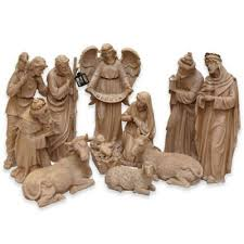 buy nativity sets for outdoors from bed bath beyond