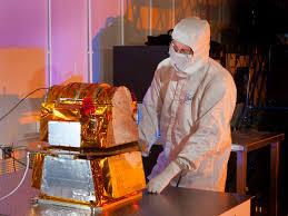 earth radiation budget satellite nasa