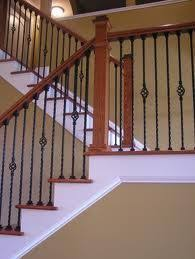 Railing Banister Rod Iron Banisters Wrought Iron Railing Railing 323 Jpg Diy