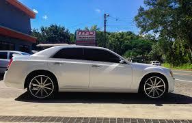 chrysler 300c on xo luxury tokyo wheels xoluxury xowheels