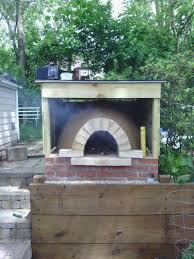 backyard pizza oven diy large and beautiful photos photo to