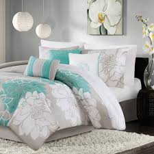 Teal King Size Comforter Sets Bedroom King Duvet Bed Linen King Size Duvet Covers Blue
