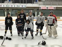 ice hockey coming to wooster