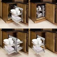 blind corner kitchen cabinet organizers how to build a blind corner cabinet diy blind corner cabinet
