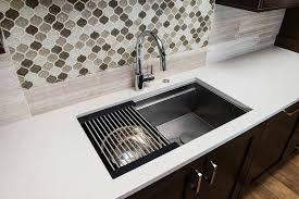 How Do You Fix A Clogged Kitchen Sink by Kitchen Adorable Unclog Drain With Baking Soda And Salt Garbage