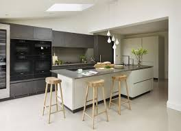Alno Kitchen Cabinets Galetti Alno Star Dur Lava Grey Sand Grey One Of Our Most