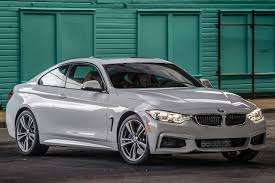 bmw 4 series coupe 2016 bmw 4 series coupe pricing for sale edmunds